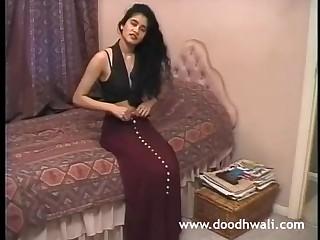 Shabana Kausar Brit Indian Nymph Onanism