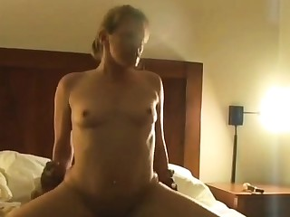 Cuckold - Interracial scene words with a high quality cam