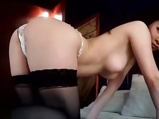 Crazy Japanese slut in Hottest Blowjob/Fera JAV movie you've seen