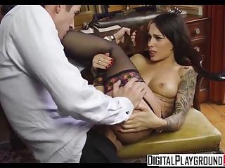 XXX Porn video - Sherlock A XXX Lampoon Peril 1