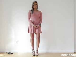 Abscess Keister 21 Year Old Seduced During Audition