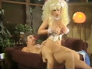 Little french maids - Scene 6
