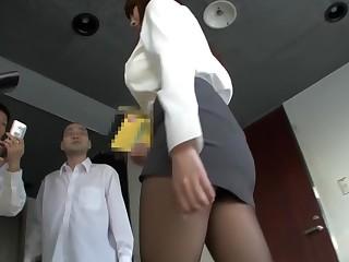 La with an increment of chaude pute japonaise dans un incroyable MILF, clip JAV à gros seins