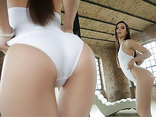 Marketable Ballerina