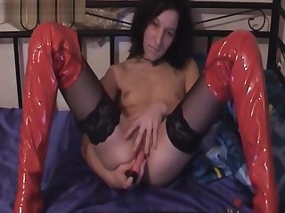 Fisting - Anal - Dildo - Passion-Girl German Crude