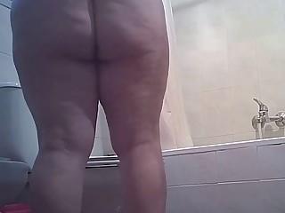 Mi cuñada desnuda