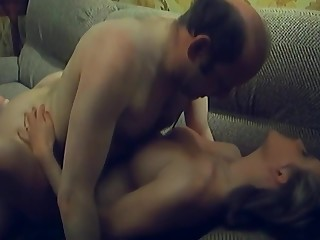 Excellent intercourse movie Retro hottest only for you