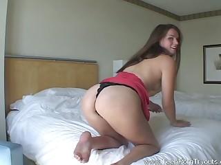 Tori Black Crazy XXX Teen Slut coupled with Cum swallowing