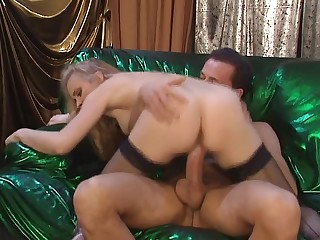 Babes in colored wigs - DBM Video