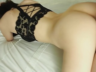 Hot Infinitesimal Slut In My Hotel Room Tries Rough Sex