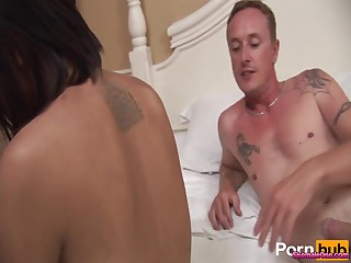 Transsexual Room Service - Scene 1