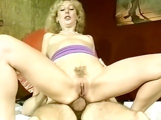 CARLA FISCHER best german shafting together with fisting