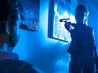 Michael Vegas & Jessa Rhodes in Avocation Code 87: Scene 2 - DigitalPlayground