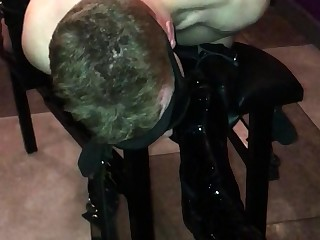Bdsm Torture With Punishment Femdom Amulet