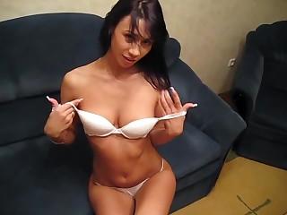Striptease From Olga Fidelity 4