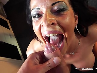 Andy-star In Filthy Fuck With Naughty Milf Dacada Dating