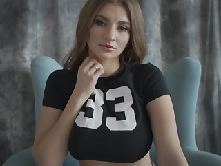Micro Russian Babe exposed for Nudex.tv