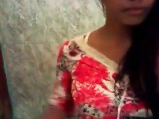 Inexperienced Indian Dolls Fellates Big Throbber Till Quickening Spunk In Her Jaws